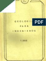 1-Geologia Para Ingenieros