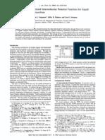 Journal of the American Chemical Society Volume 106 Issue 22 1984 [Doi 10.1021%2Fja00334a030] Jorgensen, William L.; Madura, Jeffry D.; Swenson, Carol J. -- Optimized Intermolecular Potential Functions for Liquid Hydrocar