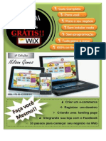 E-Book %28Aprenda a Criar Websites%29