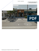 Beverly Hills - Google Maps2