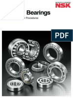 Bearing Selection Procedures