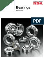 Bearing Selection Procedures