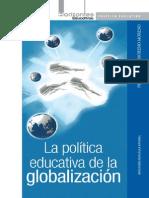 Educacion en La Globalizacion