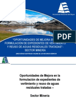 4. sector minería