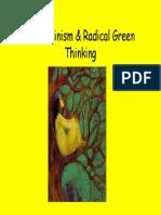 39 Ecofem and Radical Green Thinking