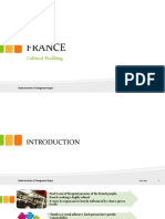 Cultural Profiling_France and Brazil