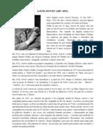 Louis Jouvet Biografia