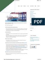 Exporttaxmanagementinc.com Services