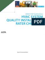 ENERGY STAR V3 HVAC Quality Installation Guidebook 2.21.2011