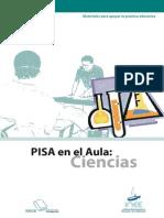 PISA Aula Ciencias