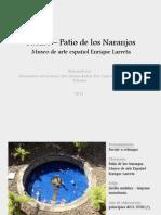Proyecto Fuente e. Larreta