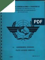 Aerodinamica Avanzada CIAAC