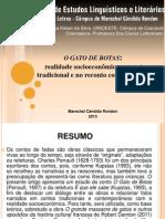 O GATO DE BOTAS (apresentação Jell) (1)