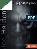 El monstruo - Joe Haldeman.pdf