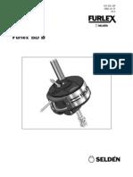 Instrucciones 595-982-SP-MANUAL-FURLEX-50S-29-OCTUBRE-2008