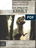ES 3.0 3.5 D&D RO Las Junglas de Khult
