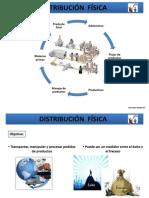 DISTRIBUCIÓN  FÍSICA .pptx