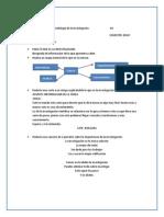 actividad 1 metodologia