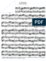 Brahms - 51 Exercises for Piano
