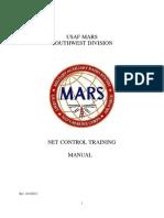 Ncs Trng Manual Usaf