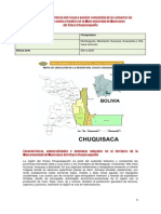 Ficha técnica Chaco Chuquisaqueño dic 2012 fin