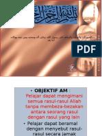 Akidah Nama Nama Rasul2