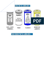 Color Bolsas Reciclar