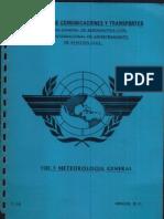 Meteorologia General CIAAC