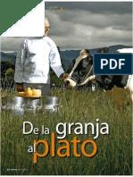De La Granja