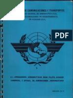 Operaciones Aeronauticas Para Pilotos Aviador Comercial y Oficial de Operaciones Aeronauticas