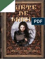 Sergiu Somesan - Carte de Magie -