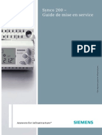 Guide_mise_service_Synco_200 - RLU -(SBTLE 5300031 IndA).pdf