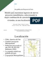 Modelo para maximizar ingresos de nuevos proyectos inmoboliarios.pdf