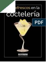 Libro Refrescos Cocteleria ANFABRA