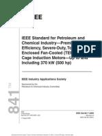 Previews IEEE 841-2009 Pre