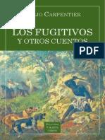 028. Alejo Carpentier. Los fugitivos y otros cuentos.pdf 953cfb3ef1