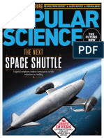 Popular Science USA - September 2013