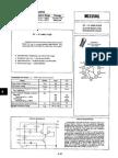 MC1550-DataSheet