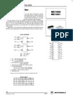 MC1650-DataSheet