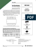 MC1648-DataSheet