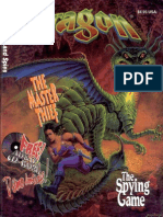 Dragon Magazine 231
