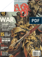 Dragon Magazine #296 | D20 System | Gaming
