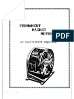 Permanent Magnet Motors(9)