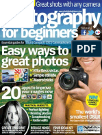 Photography for Beginners - Issue 29, 2013