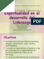espiritualidadeneldesarrollodelliderazgo-13328976225817-phpapp02-120327202123-phpapp02