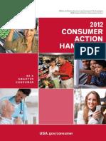 Consumer Handbook