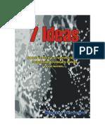 7 Ideas - Ferreiro NA