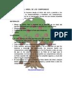 Actividad El Arbol de Los Compromisos -COMPARTE -Jromo05.Com
