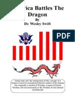 Swift - America Battles the Dragon