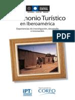 Patrimonio Turstico en Iberoamrica Ipt